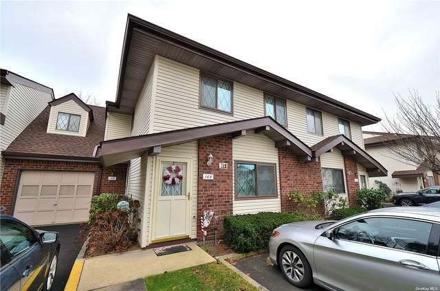 169 E Cambridge Drive, Copiague, NY 11726 (MLS #3309929) :: Corcoran Baer & McIntosh