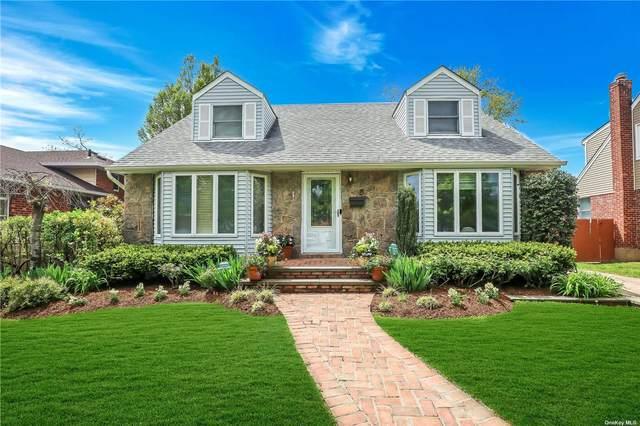 5 Leonard Road, Syosset, NY 11791 (MLS #3309967) :: Signature Premier Properties