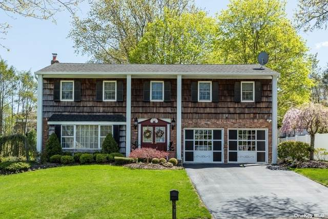 10 Knoll Lane, Smithtown, NY 11787 (MLS #3309969) :: Signature Premier Properties