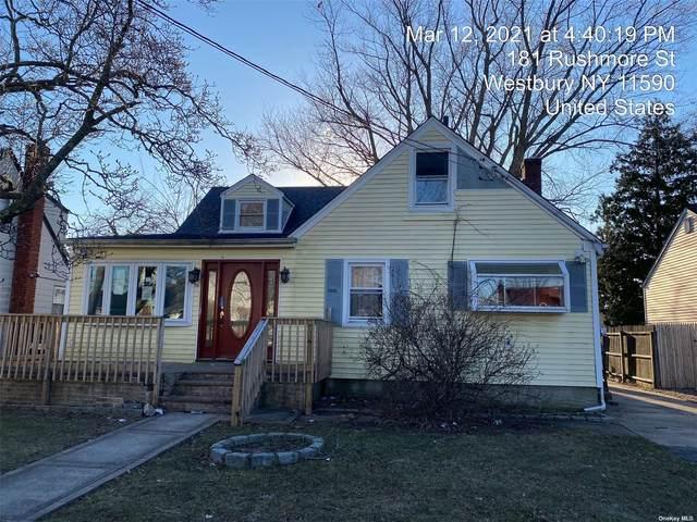 185 Rushmore Street, Westbury, NY 11590 (MLS #3309971) :: Signature Premier Properties
