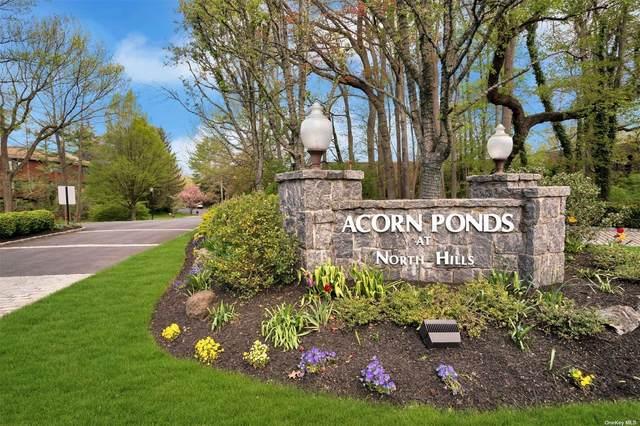 10 Frost Pond Drive, Roslyn, NY 11576 (MLS #3309976) :: Barbara Carter Team