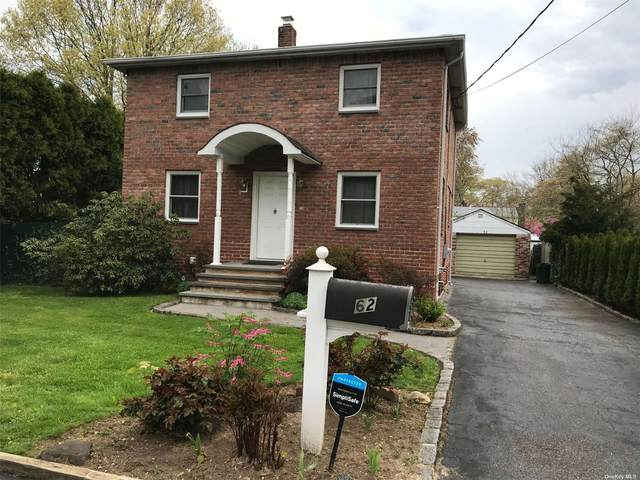 62 N Schiller Avenue, Huntington Sta, NY 11746 (MLS #3309985) :: Signature Premier Properties
