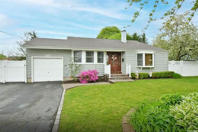 2916 Beechnut Avenue, Medford, NY 11763 (MLS #3310002) :: Signature Premier Properties