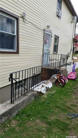 139-06 Springfield Boulevard, Springfield Gdns, NY 11413 (MLS #3310058) :: Cronin & Company Real Estate