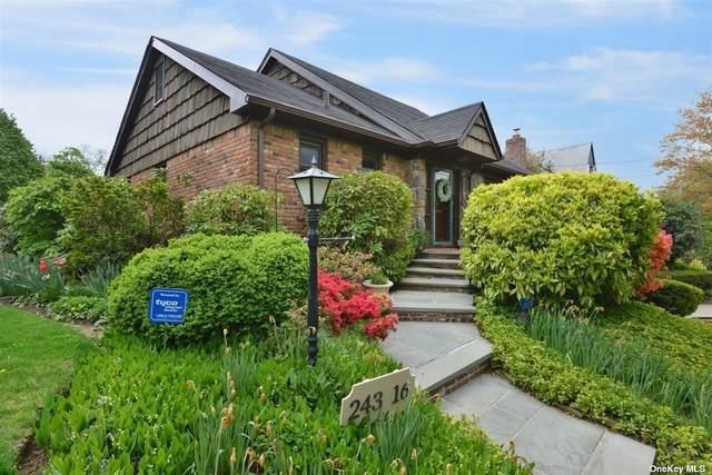 243-16 Thornhill Avenue, Douglaston, NY 11362 (MLS #3310065) :: Cronin & Company Real Estate