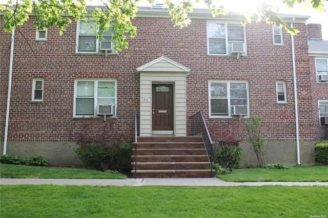 35-22 205 Street #270, Bayside, NY 11361 (MLS #3310074) :: RE/MAX RoNIN