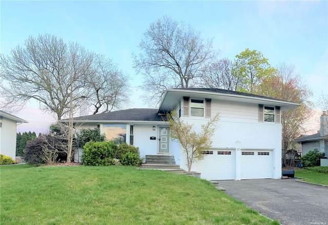 50 Briar, Jericho, NY 11753 (MLS #3310075) :: Cronin & Company Real Estate