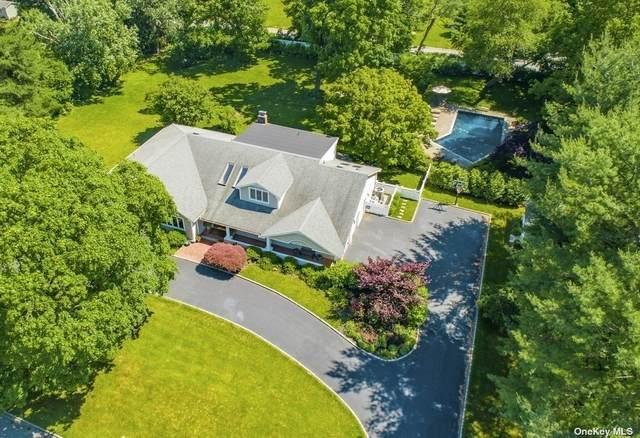11 Wedgewood Court, Glen Head, NY 11545 (MLS #3310076) :: Cronin & Company Real Estate
