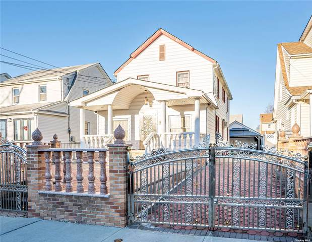 90-09 Vanderveer Street, Queens Village, NY 11428 (MLS #3310087) :: Keller Williams Points North - Team Galligan