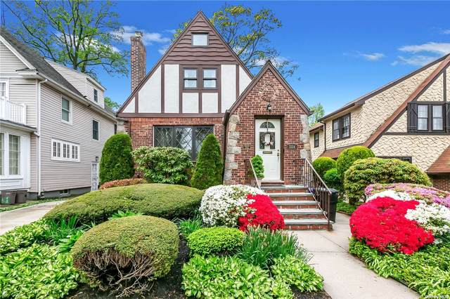 33-54 167 Street, Flushing, NY 11358 (MLS #3310098) :: Carollo Real Estate
