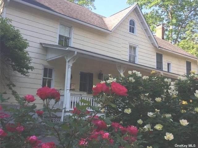 138 Cove Road, Huntington, NY 11743 (MLS #3310113) :: Signature Premier Properties