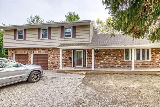 42 Murdock Street, Huntington Sta, NY 11746 (MLS #3310131) :: Signature Premier Properties