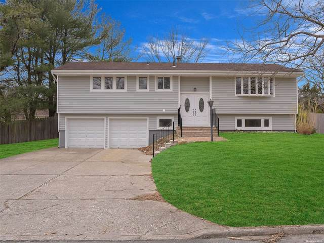 1013 Commack Road, Dix Hills, NY 11746 (MLS #3310132) :: Shalini Schetty Team
