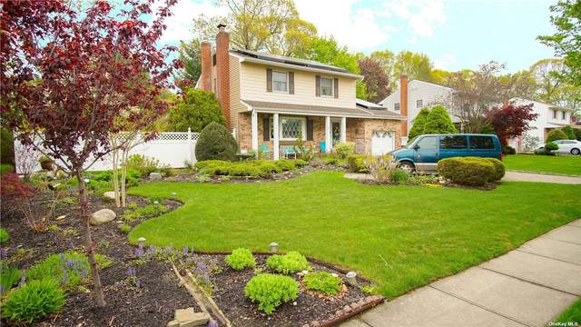 5 Greene Drive, Commack, NY 11725 (MLS #3310136) :: Signature Premier Properties