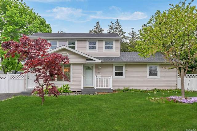 2911 Eagle Avenue, Medford, NY 11763 (MLS #3310182) :: Signature Premier Properties