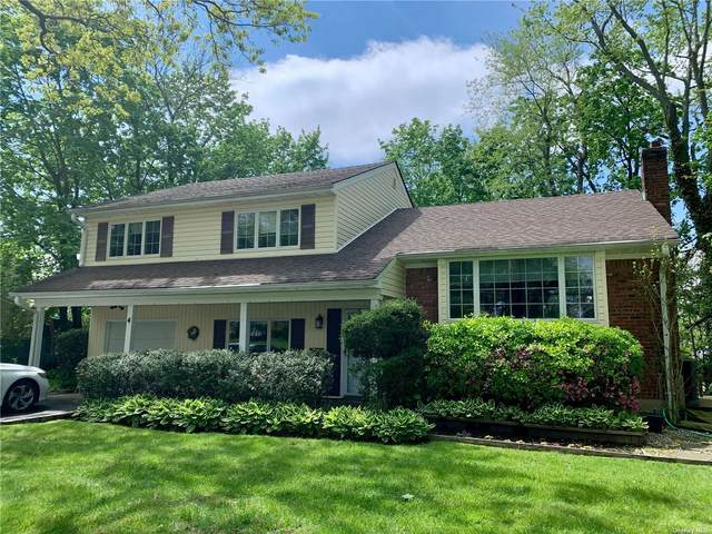 4 Taylor Drive, Glen Cove, NY 11542 (MLS #3310191) :: McAteer & Will Estates | Keller Williams Real Estate