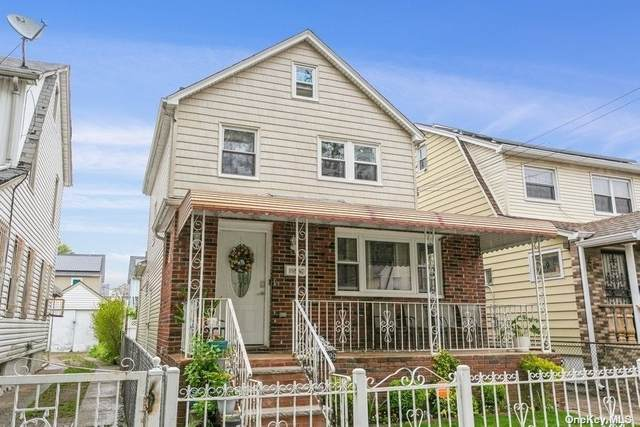 115-29 198th Street, St. Albans, NY 11412 (MLS #3310235) :: Keller Williams Points North - Team Galligan
