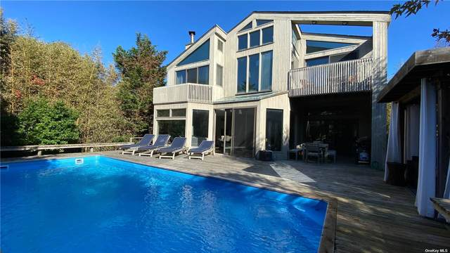 91 Teal Walk, Fire Island Pine, NY 11782 (MLS #3310245) :: Carollo Real Estate