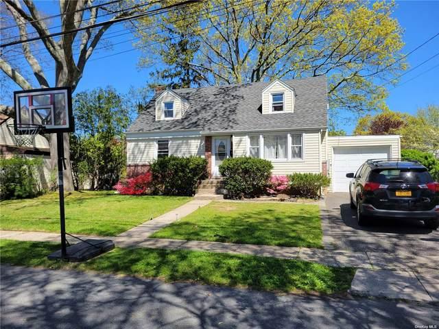 165 Saint Regis Drive, Massapequa Park, NY 11762 (MLS #3310265) :: Signature Premier Properties