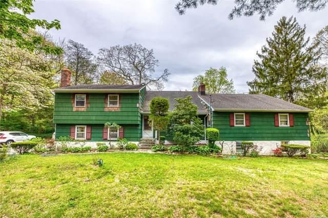 14 Arbor Lane, Dix Hills, NY 11746 (MLS #3310273) :: Signature Premier Properties
