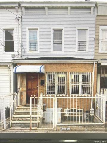 137 Glen Street, Cypress Hills, NY 11208 (MLS #3310282) :: RE/MAX RoNIN