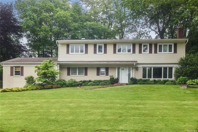 65 Hemlock Drive, East Hills, NY 11576 (MLS #3310286) :: RE/MAX RoNIN