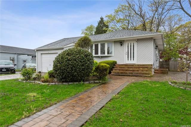 4 Havens Place, N. Babylon, NY 11703 (MLS #3310291) :: Signature Premier Properties