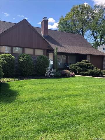 122 Margaret Boulevard, Merrick, NY 11566 (MLS #3310294) :: Signature Premier Properties