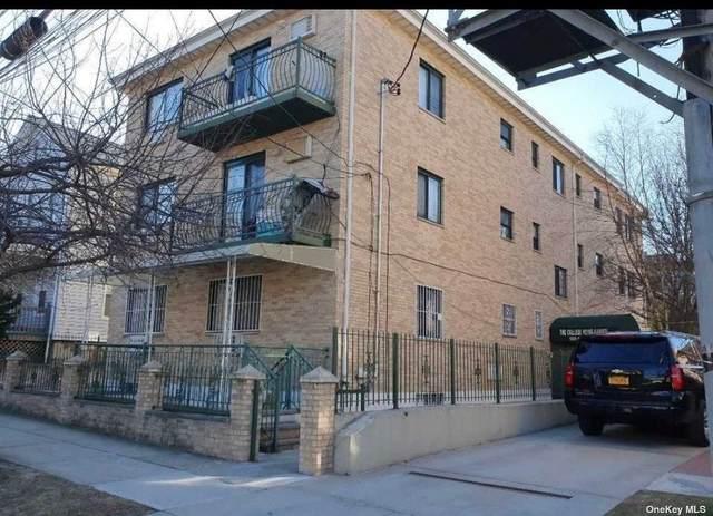122-14 25 Avenue 2B, Flushing, NY 11356 (MLS #3310308) :: Carollo Real Estate