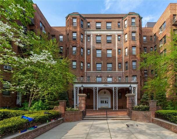 84-51 Beverly Road 1E, Kew Gardens, NY 11415 (MLS #3310320) :: Carollo Real Estate