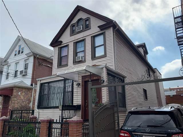 37-40 104 Street, Corona, NY 11368 (MLS #3310326) :: Carollo Real Estate