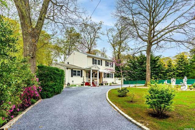 17 N Cove Road, Southampton, NY 11968 (MLS #3310350) :: Signature Premier Properties