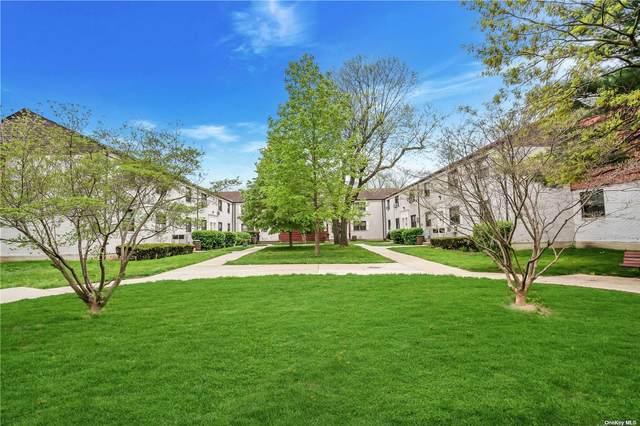 137-15A 68th Drive 15A, Flushing, NY 11367 (MLS #3310355) :: Carollo Real Estate