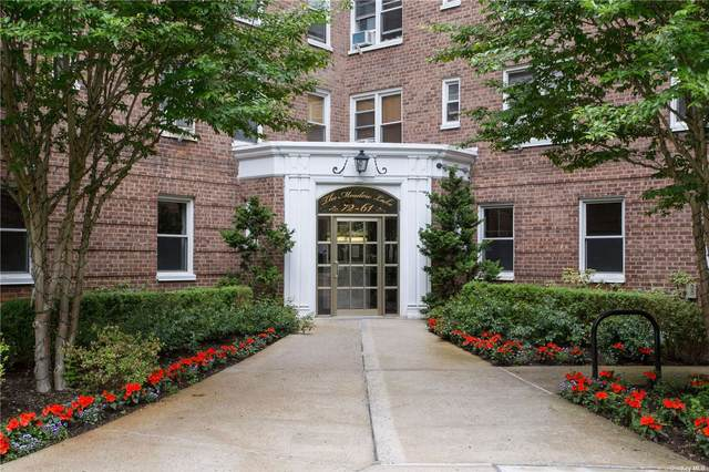 72-61 113 Street 2W/2X, Forest Hills, NY 11375 (MLS #3310371) :: Carollo Real Estate