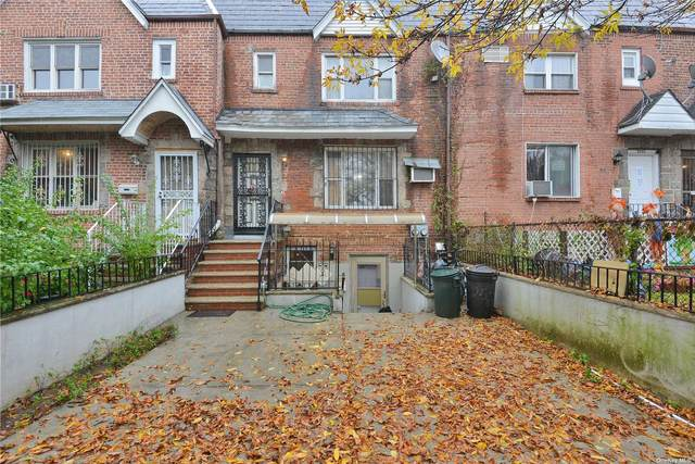 25-51 85th St, E. Elmhurst, NY 11370 (MLS #3310376) :: McAteer & Will Estates | Keller Williams Real Estate