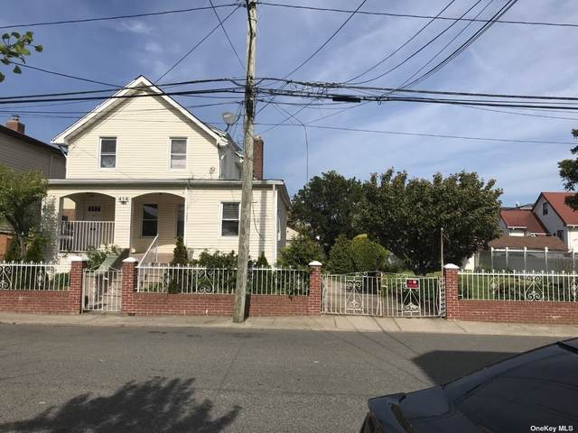 414 Beach 27th Street, Far Rockaway, NY 11691 (MLS #3310379) :: Carollo Real Estate