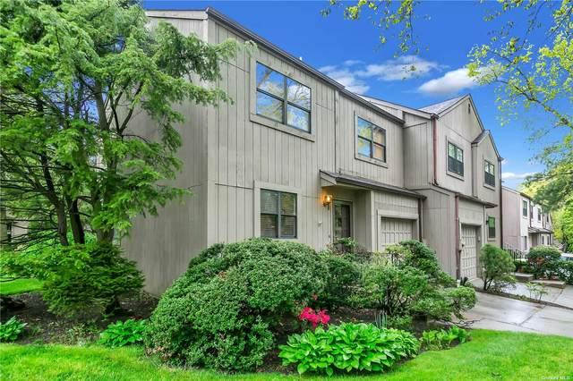 31 High Oak Court #31, Huntington, NY 11743 (MLS #3310380) :: Signature Premier Properties