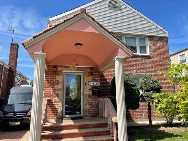 148-09 84th Drive, Briarwood, NY 11435 (MLS #3310396) :: Carollo Real Estate