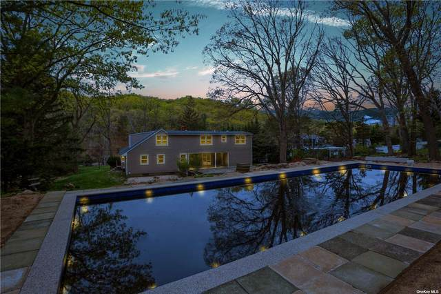 203 Bread & Cheese Hollow Road, Northport, NY 11768 (MLS #3310411) :: Signature Premier Properties