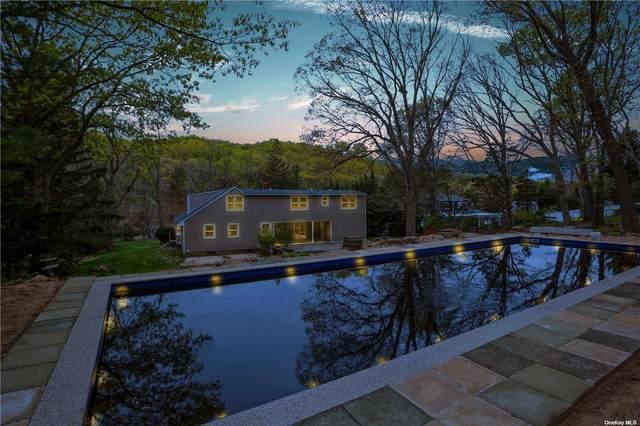 203 Bread & Cheese Hollow Road, Northport, NY 11768 (MLS #3310411) :: Mark Boyland Real Estate Team