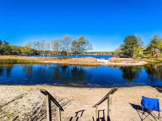 47 Lakeside Trail, Ridge, NY 11961 (MLS #3310414) :: Mark Boyland Real Estate Team