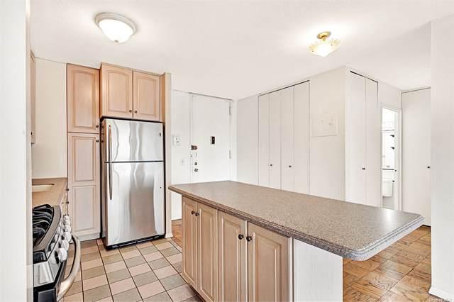 345 E 93rd Street 16F, New York, NY 10128 (MLS #3310417) :: Signature Premier Properties