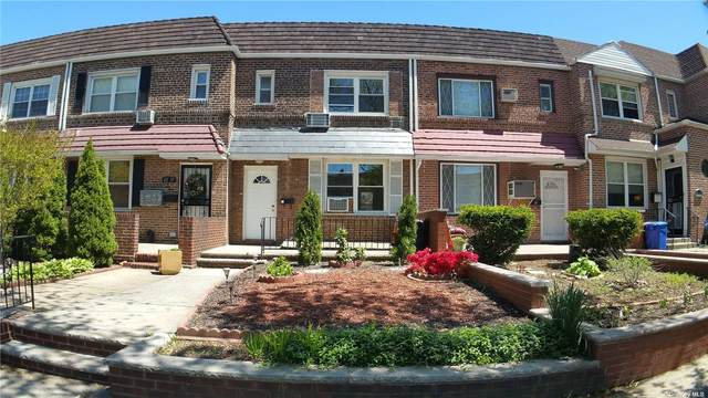 62-19 80th Street, Middle Village, NY 11379 (MLS #3310418) :: Carollo Real Estate
