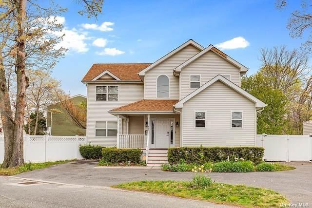 463 Old Farmingdale Road, W. Babylon, NY 11704 (MLS #3310427) :: Mark Boyland Real Estate Team