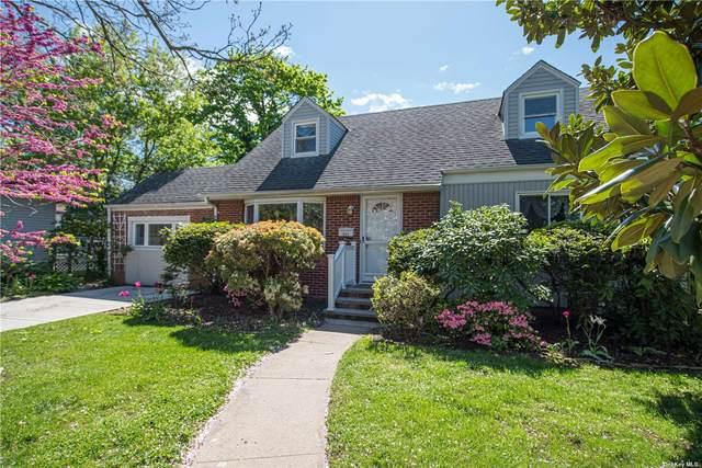 1634 Carla Lane, East Meadow, NY 11554 (MLS #3310440) :: Mark Boyland Real Estate Team