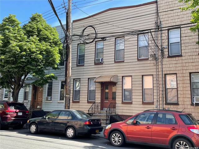 61-11 Forest Avenue, Ridgewood, NY 11385 (MLS #3310443) :: Carollo Real Estate