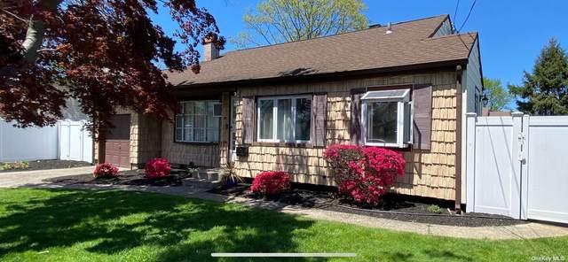 35 Walton Street, Brentwood, NY 11717 (MLS #3310450) :: Mark Boyland Real Estate Team