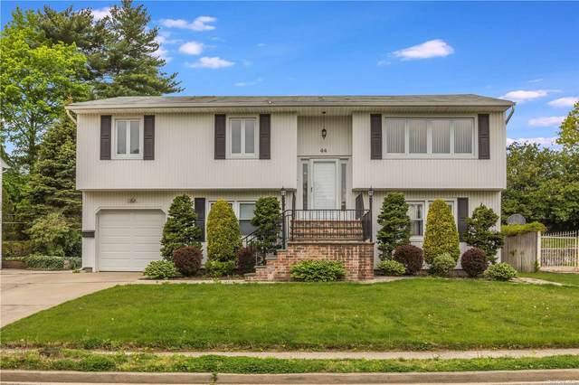 44 W Lane Drive, Plainview, NY 11803 (MLS #3310455) :: Mark Boyland Real Estate Team