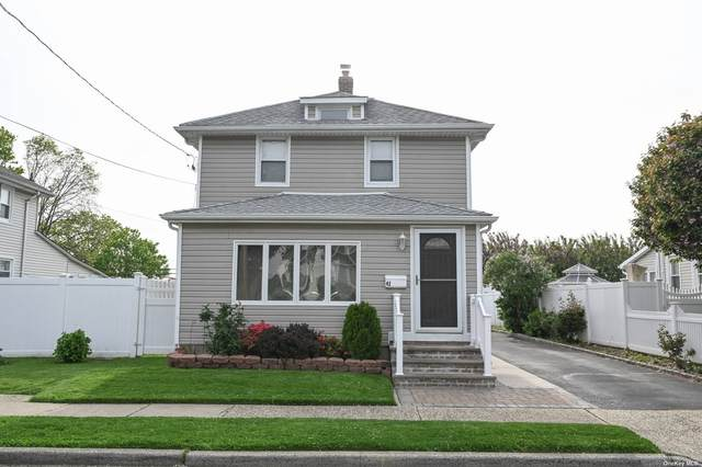 41 Franklin Street, Franklin Square, NY 11010 (MLS #3310456) :: Mark Boyland Real Estate Team