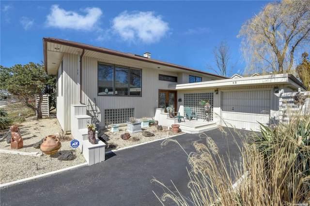 48 Elaine Drive, Oceanside, NY 11572 (MLS #3310457) :: Mark Boyland Real Estate Team